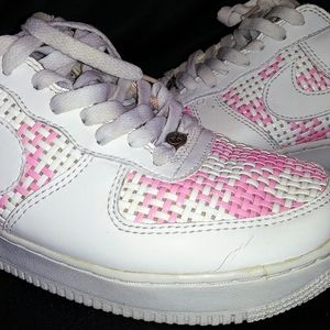 Rare vintage 1982 Air Force 1